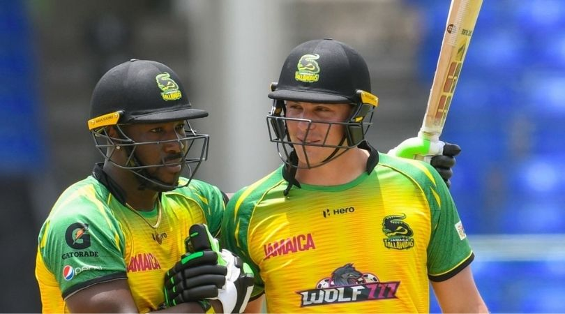 JAM vs BR Fantasy Prediction: Jamaica Tallawahs vs Barbados Royals – 29 August 2021 (St Kitts). Andre Russel, Carlos Brathwaite, Jason Holder, and Glenn Phillips will be the players to look out for in the Fantasy teams.
