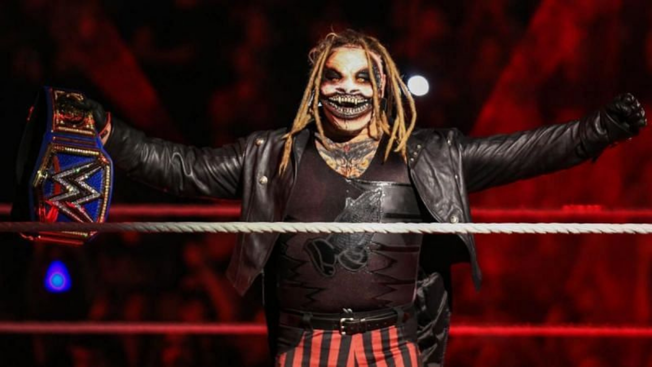Backstage details on Bray Wyatt's absence from WWE TV and return plans