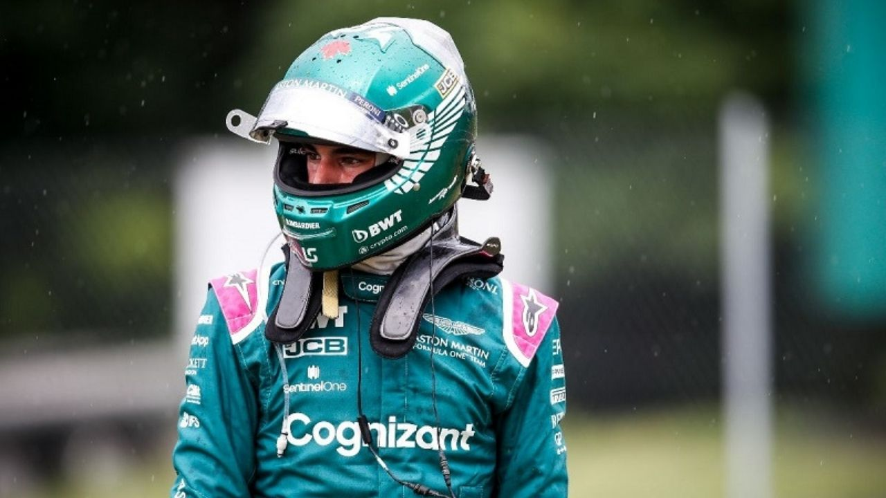 """""""He's very close to Toto Wolff""""– Jacques Villeneuve foretells Lance Stroll to be next Mercedes driver"""