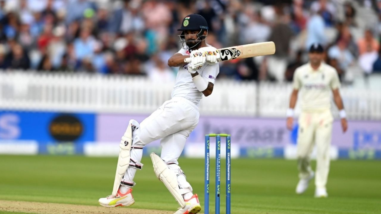 """KL Rahul century celebration video: """"Well played Baba,"""" Suniel Shetty rejoices after KL Rahul's 6th Test century at Lord's"""