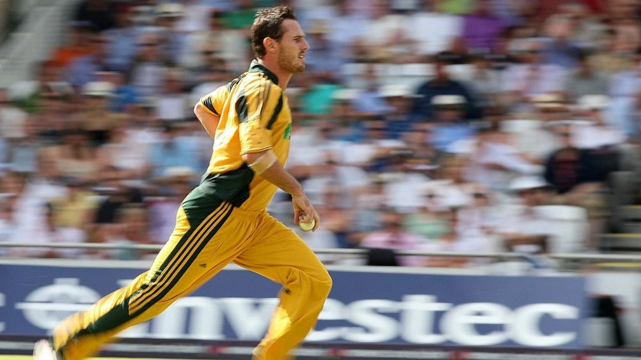 Afghanistan coaching staff: Shaun Tait named Afghanistan's bowling coach
