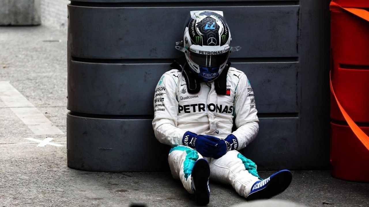"""Mercedes chapter is over""– Valtteri Bottas is dejected after Hungarian Grand Prix"
