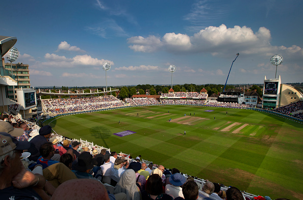 Weather at Trent Bridge Nottingham today: What is the weather forecast for England vs India Test Day 1 at Trent Bridge?