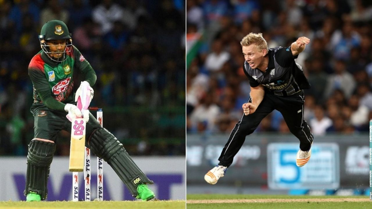 Bangladesh vs New Zealand 1st T20I Live Telecast Channel in India and Bangladesh: When and where to watch BAN vs NZ Dhaka T20I?