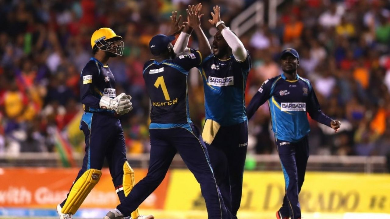 CPL 2021 Live Telecast Channel in India and England: When and where to watch Caribbean Premier League 2021?