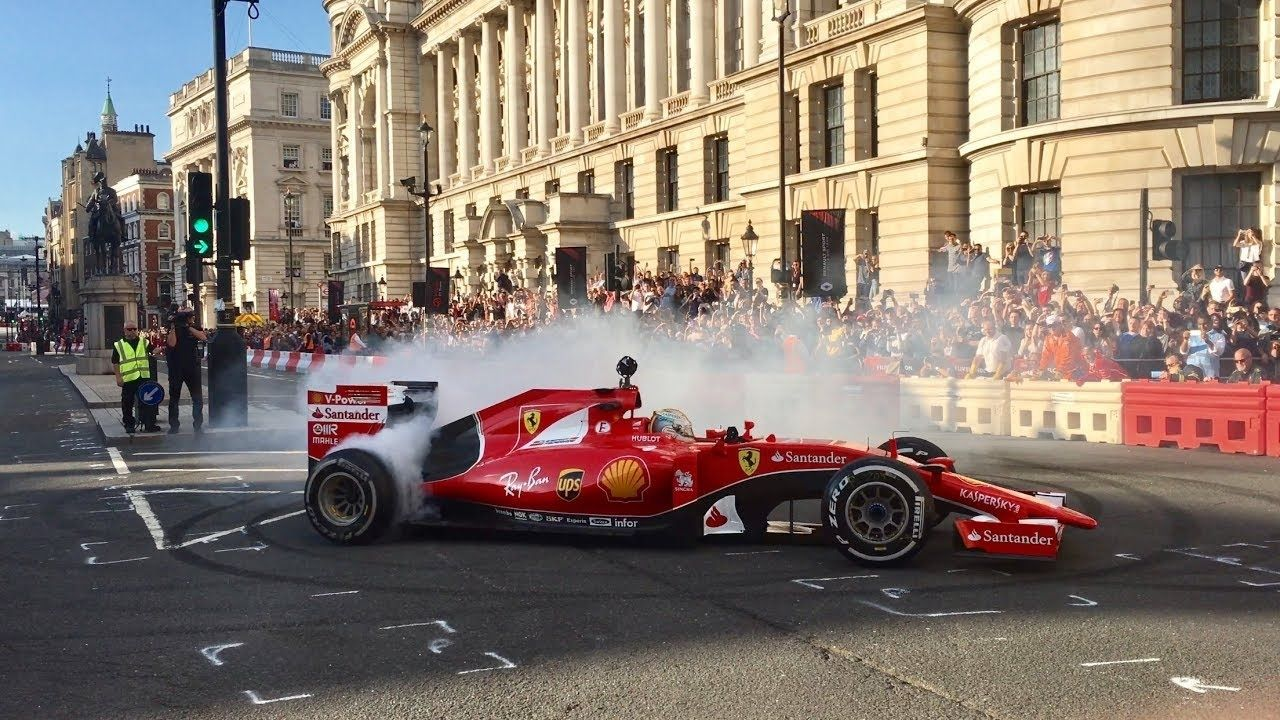 """""""It would be great to have a Grand Prix in the capital city""""– Christian Horner pleads to add London GP"""