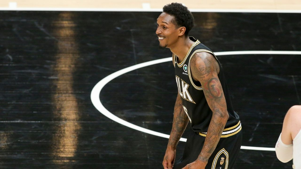 """""""I was saved from a robbery because the gunman was my fan!"""": Lou Williams reveals his unforgettable experience with a seemingly violent admirer"""