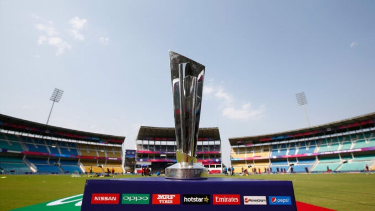 ICC T20 World Cup schedule and fixtures: When and where will T20 World Cup 2021 matches be played?