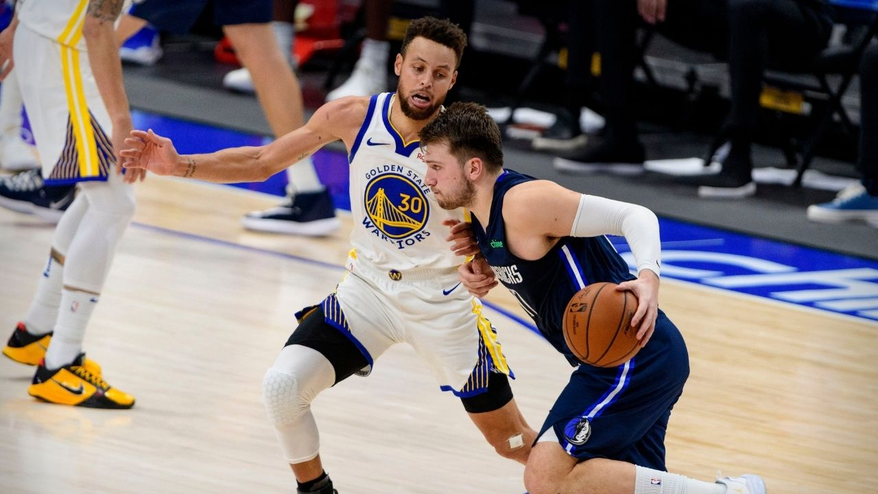 """""""Steph Curry and Klay Thompson are back together but Warriors not even top 10?"""": NBA Twitter explodes after ESPN releases latest team rankings"""