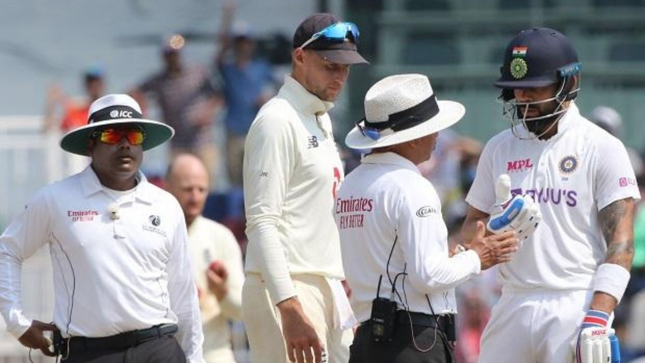 ENG vs IND Head to Head Records in Tests   England vs India Stats   Nottingham Test