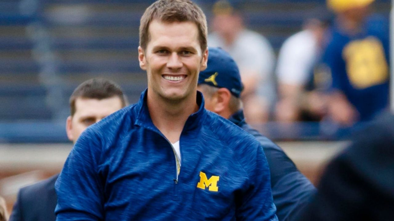 """""""Tom Brady Knocked the Kid Into Never-Never Land"""": The Time Tom Brady Taught a Frat Boy a Lesson and Earned Comparisons to Larry Bird, Charles Oakley, and Wayne Gretzky"""