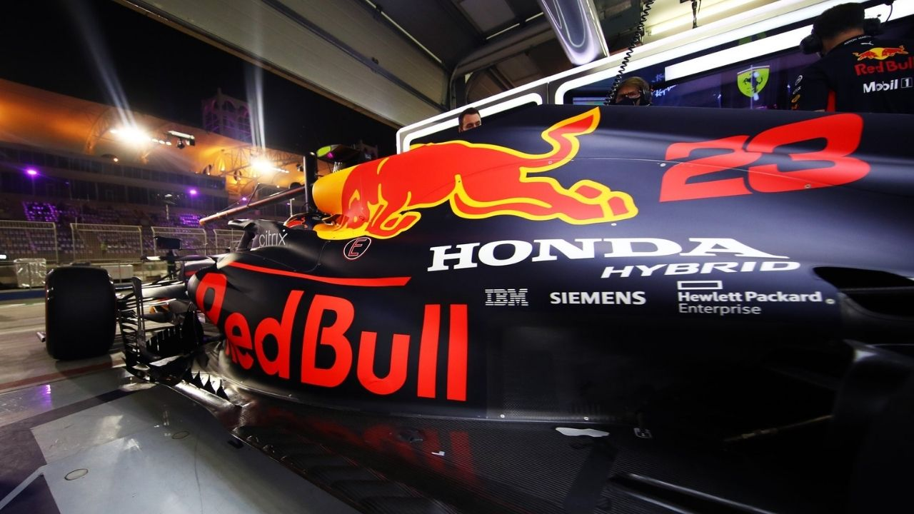 """""""We are going to support as much as possible""""– Honda reveals Red Bull's 2022 engine plan; assistance will be provided despite their exit"""