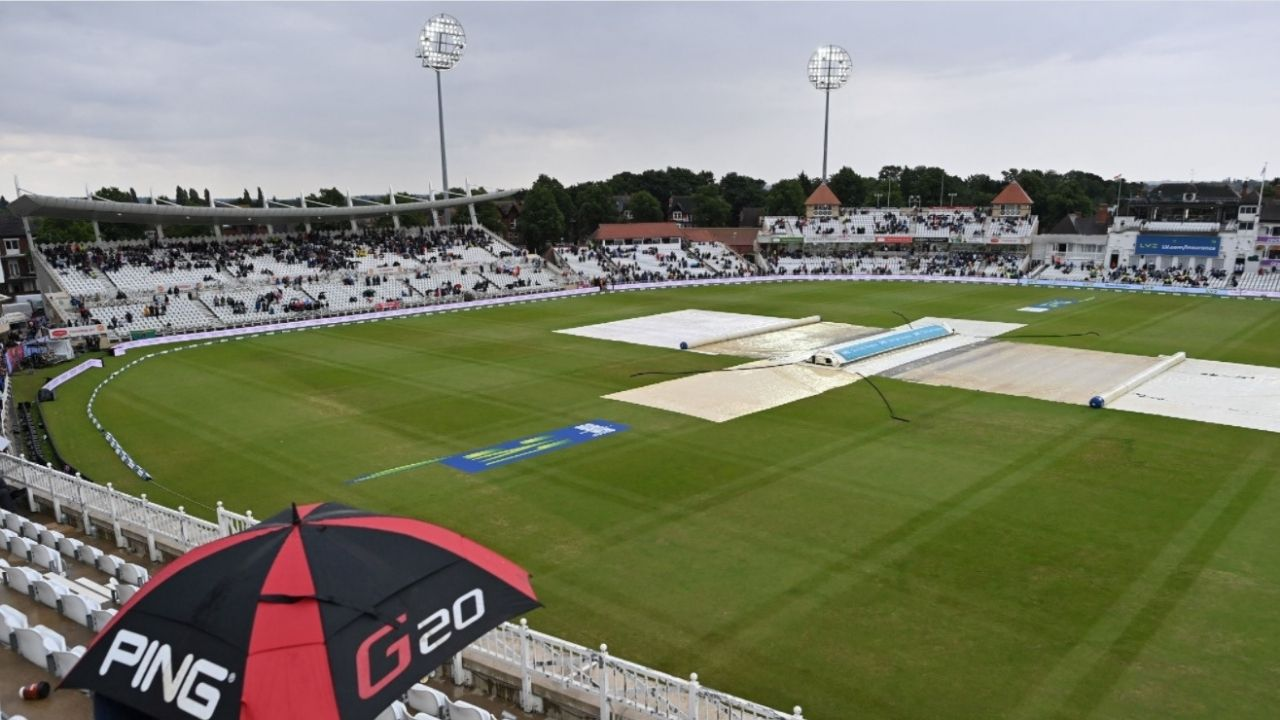 Weather report in Trent Bridge Nottingham: What is the weather prediction for Day 3 of England vs India 1st Test?
