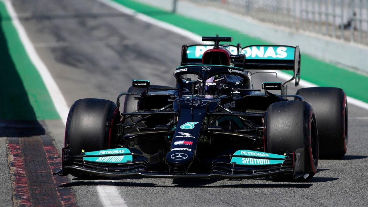 """""""If we had gone slightly longer""""– Mercedes points calculation error; should have called Lewis Hamilton two laps later"""
