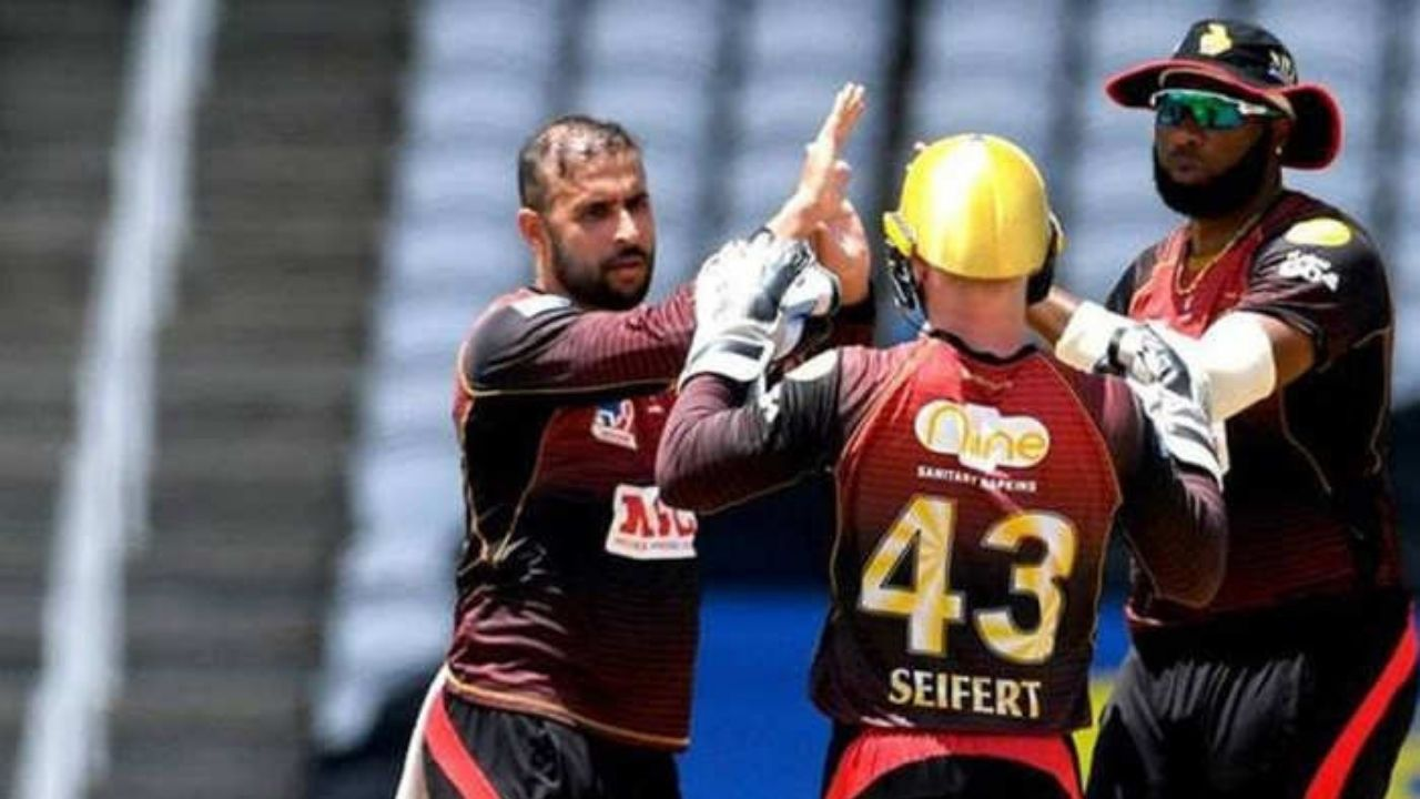 CPL 2021 squads: Caribbean Premier League 2021 All Teams Squads and Player List
