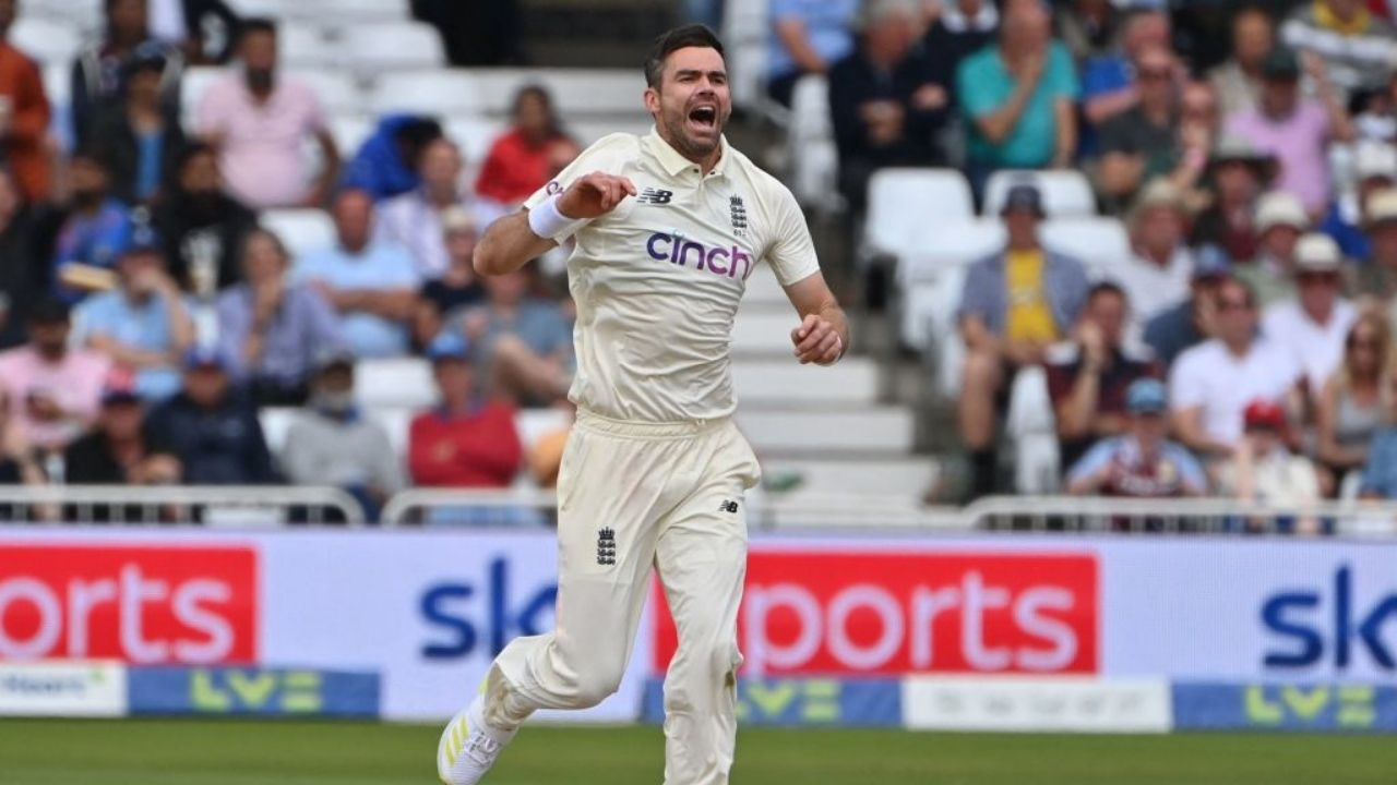 James Anderson Test wickets: Jimmy Anderson surpasses Anil Kumble after dismissing KL Rahul in Trent Bridge Test