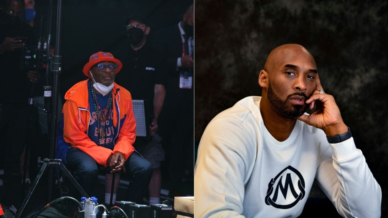 """""""Spike Lee, you're the reason Michael Jordan and I went ballistic on the Knicks!"""": When Kobe Bryant taunted New York Knicks superfan after dominating at MSG"""