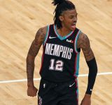 """""""I want to win MVPs, championships in be in the GOAT conversation"""": Ja Morant explains how he wants to be named alongside the likes of Jordan, LeBron and others once all said and done"""
