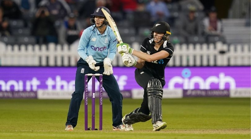 EN-W vs NZ-W Fantasy Prediction: England Women vs New Zealand Women 2nd ODI – 19 September 2021 (Worcester). Nat Sciver, Sophie Devine, Amy Satterthwaite, and Heather Knight are the best fantasy picks for this game.
