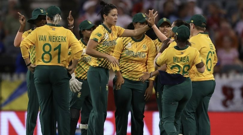 WI-W vs SA-W Fantasy Prediction: West Indies Women vs South Africa Women 3rd T20I – 5 September 2021 (Antigua). Dan van Niekerk, Marizanne Kapp, Lizelle Lee, and Hayley Matthews are the best fantasy picks for this game.