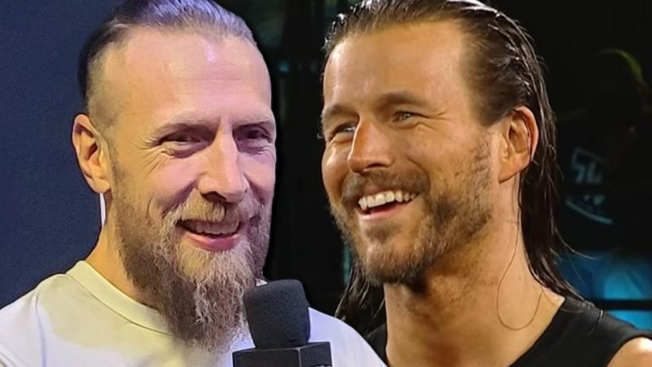 CM Punk compares Adam Cole And Bryan Danielson's Debuts to The Outsiders