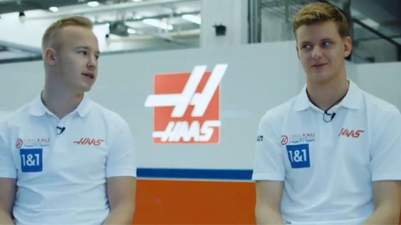 """""""You get the feeling that Steiner tends to take Mazepin under protection""""– Mick Schumacher's family involves itself in controversy with Nikita Mazepin"""