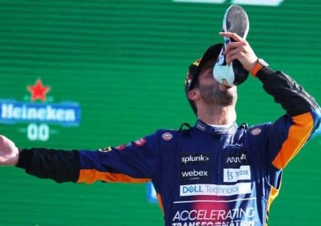 """""""Sometimes it's good to have a break"""" - McLaren boss feels Daniel Ricciardo is rejuvenated after the summer break"""