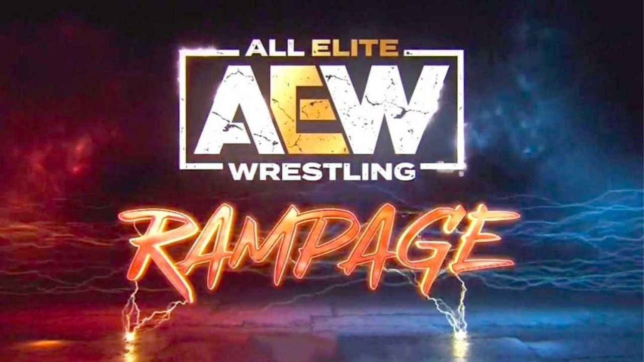 Complete spoilers for this week's episode of AEW Rampage (917)