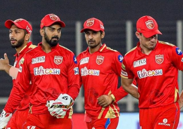 PBKS squad 2021 IPL Phase 2: How many changes have Punjab Kings made to their squad for IPL 2021?