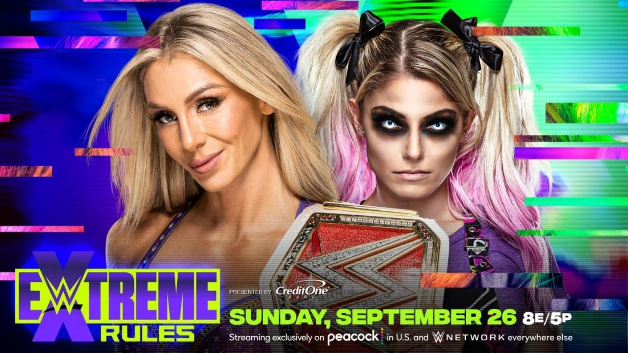 Charlotte vs Alexa
