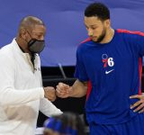 76ers Stagnant Offense and how Ben Simmons can be used as a Scorer
