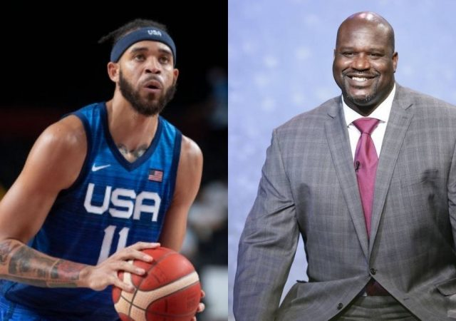"""""""Shaqtin' A Fool was slowly chipping at my reputation"""": 3x NBA Champion JaVale McGee opens up about the impact the segment had on his career, and calling out Shaquille O'Neal"""