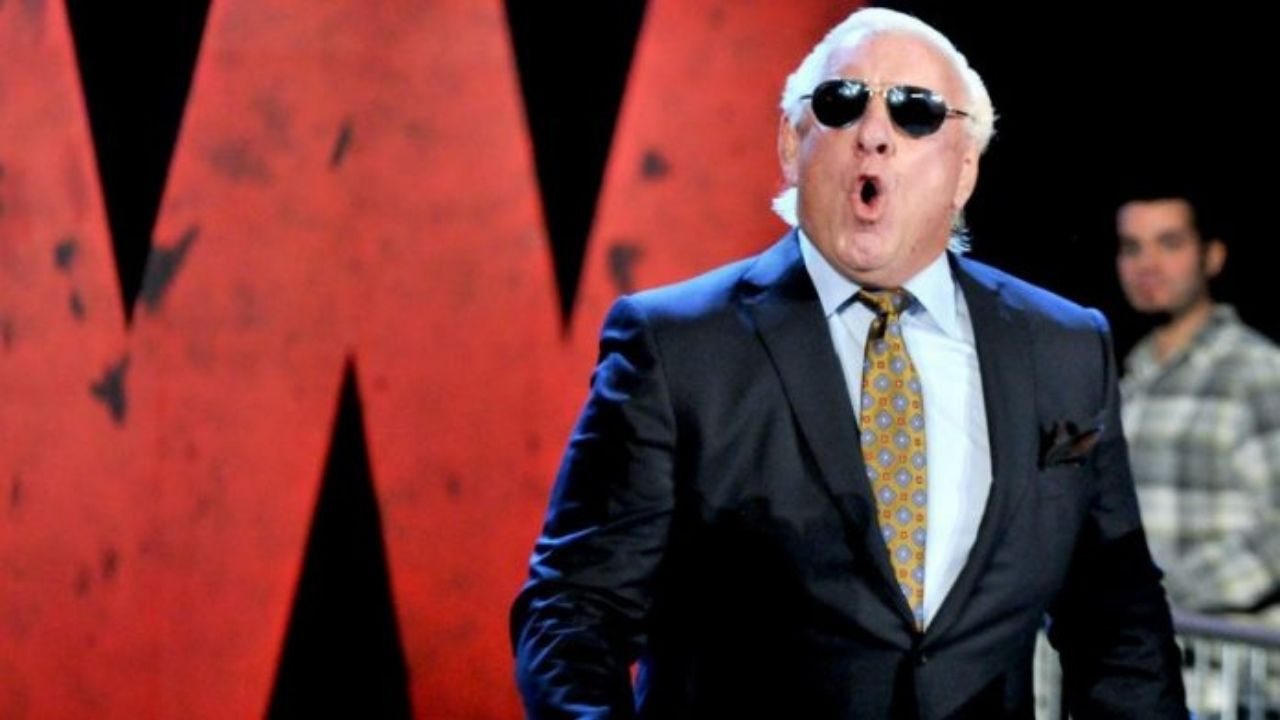 """Ric Flair Ad Campaign Paused Following Controversial Dark Side Of The Ring """"Plane Ride From Hell"""" Episode"""