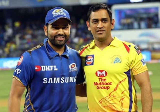 CSK vs MI Head to Head list in IPL   Chennai Super Kings vs Mumbai Indians IPL Stats   IPL 2021 Match 30