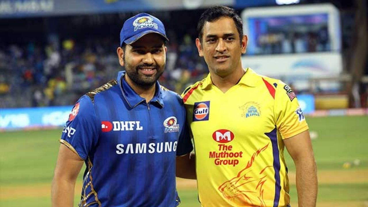 CSK vs MI Head to Head list in IPL | Chennai Super Kings vs Mumbai Indians IPL Stats | IPL 2021 Match 30