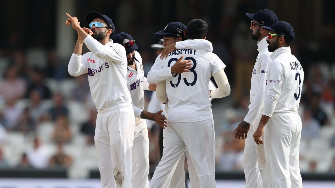 When will 5th Test between India and England be played?