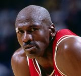 """""""Air Undies: Michael Jordan's heavily used boxers sold for $2,784"""": The Bulls legend had 19 bidders ready to shell out big bucks for his drawers"""