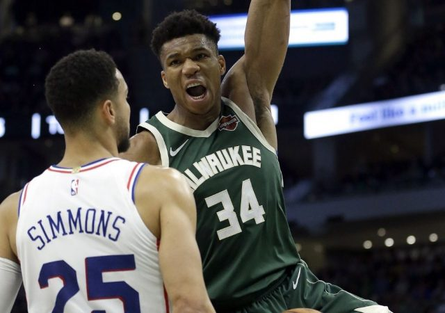"""""""Calling me the best player in the world will hold me back; I can't be fake"""": Giannis Antetokounmpo reveals an unorthodox mindset to constantly improve his game"""