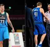 """""""Luka Doncic is like Larry Bird on steroids to me, Larry 2.2"""": 4-time NBA champion has high praise for Mavericks superstar following his 2 straight All-NBA First Teams"""
