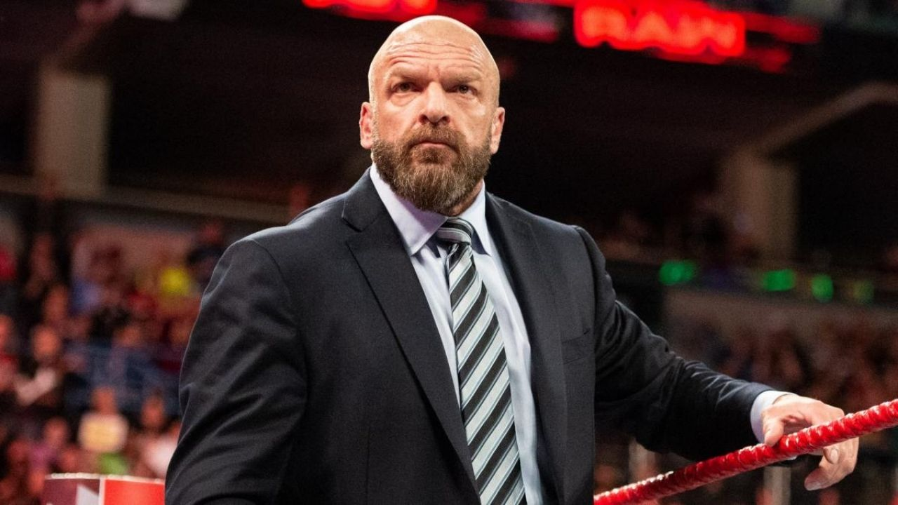 Triple H undergoes Heart Surgery after Cardiac Event, WWE Issues update
