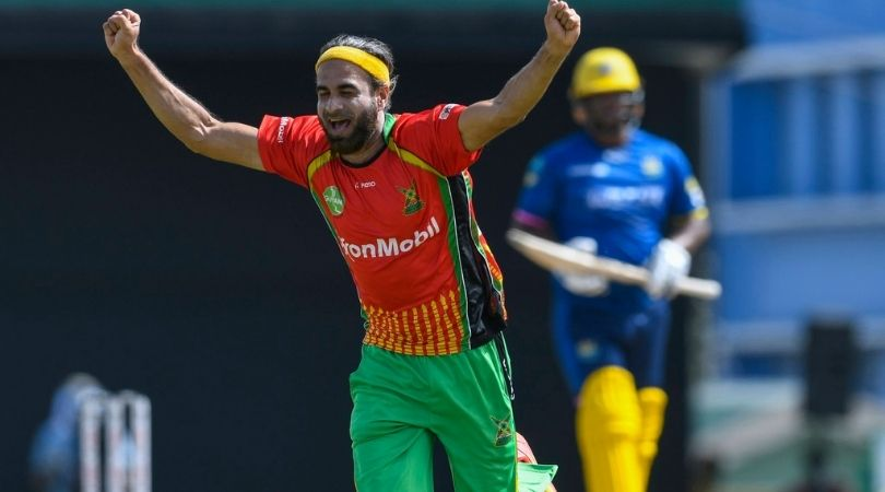 BR vs GUY Fantasy Prediction: Barbados Royals vs Guyana Amazon Warriors – 8 September 2021 (St Kitts). Mohammad Hafeez, Imran Tahir, Romario Shepherd, and Glenn Phillips will be the players to look out for in the Fantasy teams.