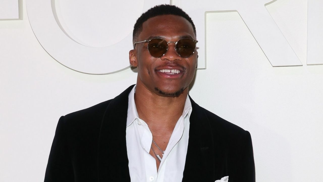 """""""I'm ready to share my story and my journey"""": Russell Westbrook announces his documentary would release before his season-opener with the Lakers"""