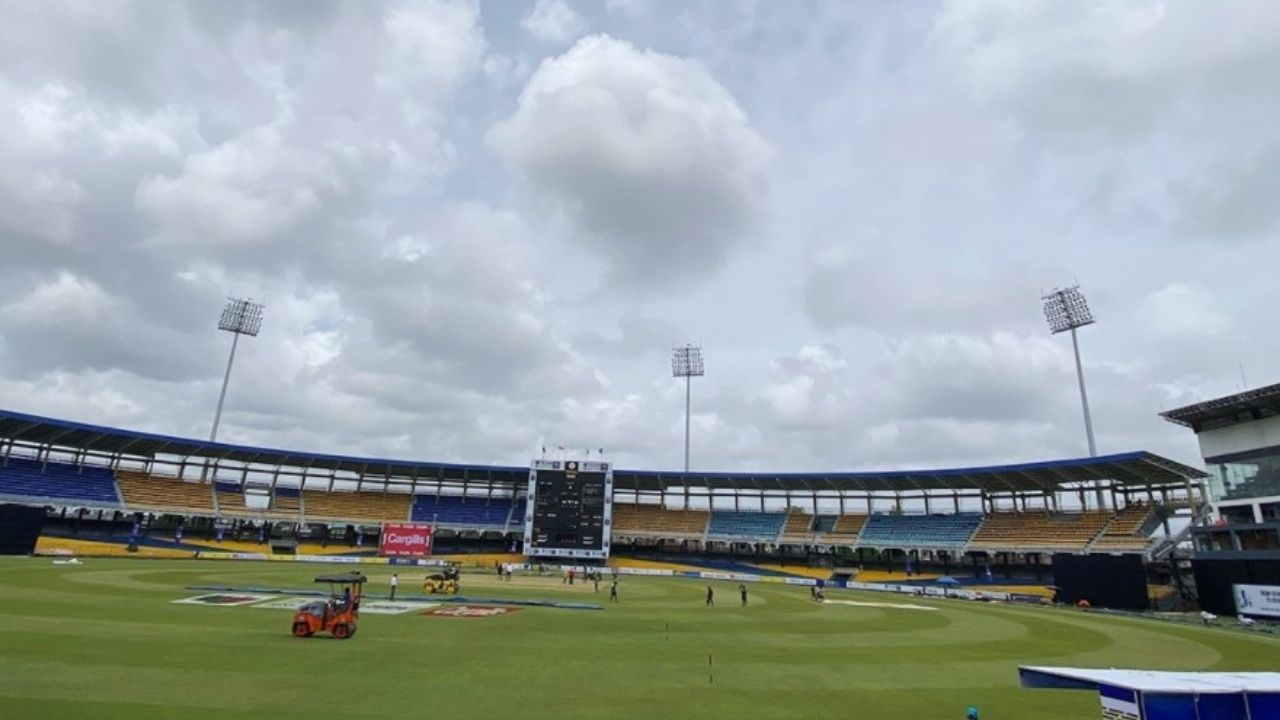 Colombo Premdasa Stadium Weather today: What is the weather forecast for Sri Lanka vs South Africa 1st ODI at R Premdasa?