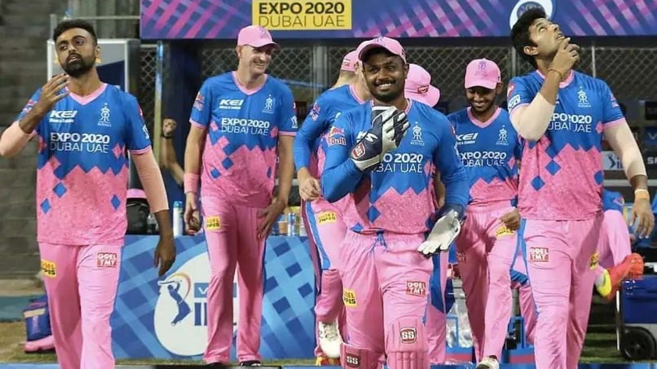 Rajasthan Royals squad 2021 IPL: How many changes have RR made to their squad for IPL 2021 Phase 2?