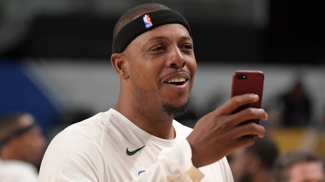 """""""Man, I wanted to kill somebody"""": Paul Pierce reveals the incredible story of how he bounced back from hospitalization to play all 82 games and average 25 ppg for the Celtics in 2000-01"""