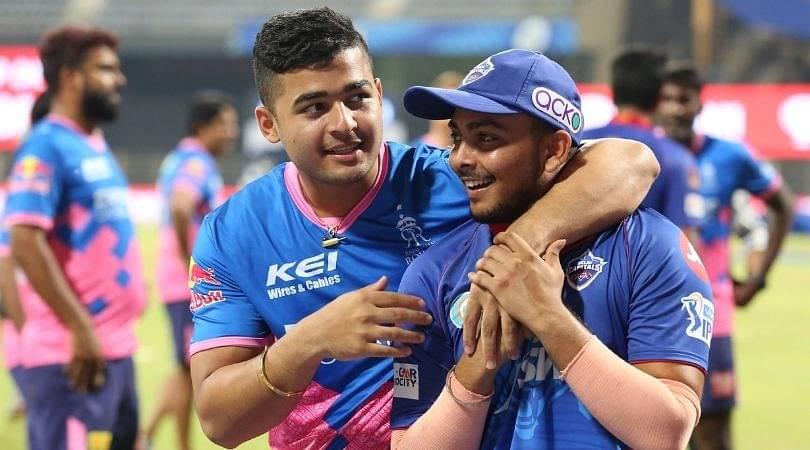 IPL DC vs RR Prediction : Delhi Capitals vs Rajasthan Royals Best Fantasy Picks for IPL 2021 Match Today   The SportsRush