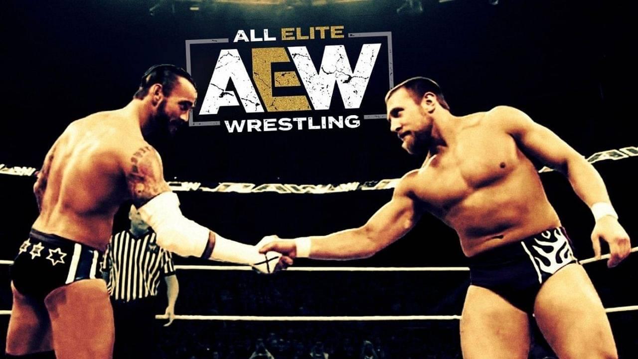 CM Punk drops major teaser regarding Daniel Bryan