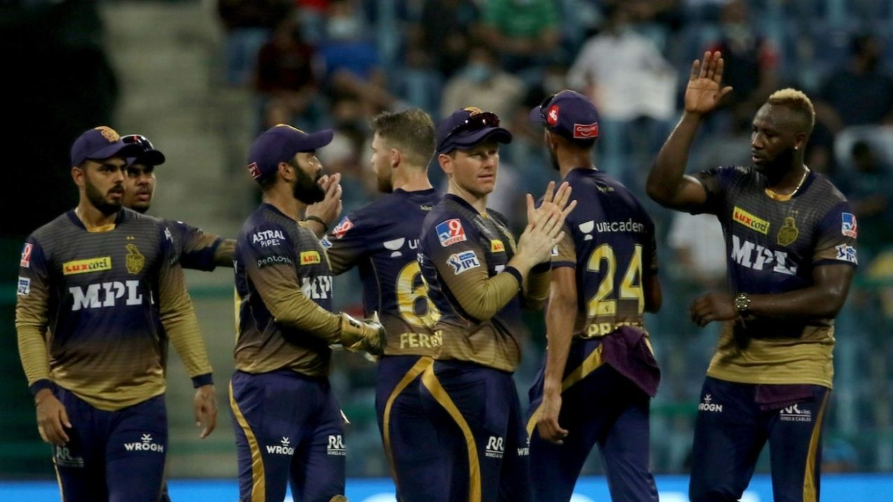 KKR vs RCB Man of the Match today: Who was awarded the Man of the Match in Knight Riders vs Royal Challengers IPL 2021 match?