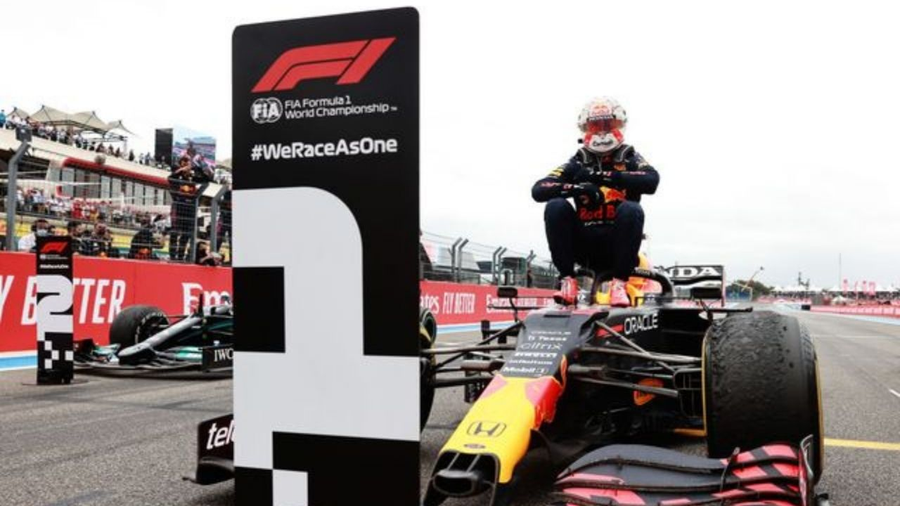 """""""I think the chances are pretty good""""– Verstappen snr thinks Red Bull has good prospects to win at Zandvoort"""