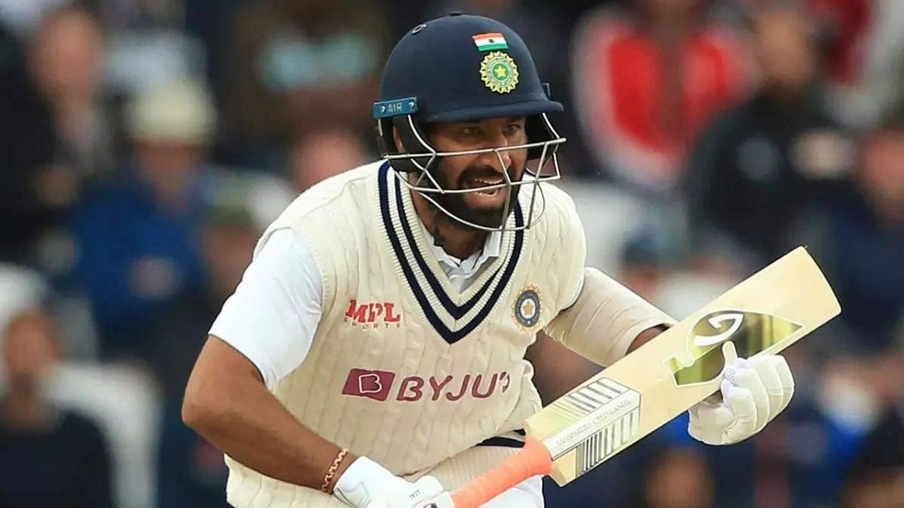 Pujara IPL career: How many runs has Cheteshwar Pujara scored in the Indian Premier League?